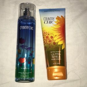 bath & bodyworks